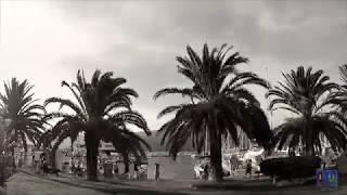 Propriano au fil du temps Time Lapse ChronoPhotographie Corse Valinco 2012/13