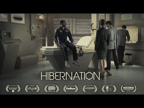 HIBERNATION (Sci-Fi Short Film) (Science Fiction)