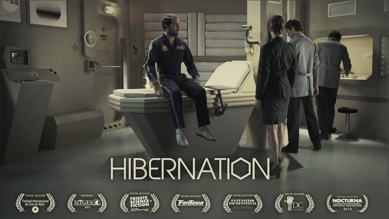 HIBERNATION (Sci-Fi Short Film) (Science Fiction) - YouTube