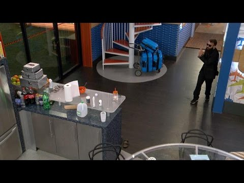 Big Brother - Operation Friendship - Live Feed Highlight