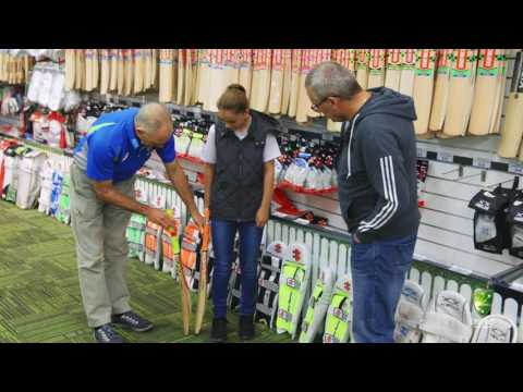 Australian Cricket Revised Junior Formats - Shopping For A Bat