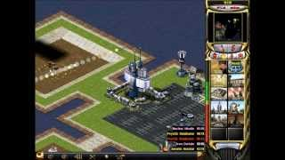 Let's Game #7 - Command & Conquer Red Alert 2: Yuri's Revenge (PC)