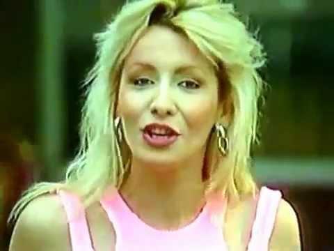 Vesna Zmijanac - Hocu da me volis - Show program - (1987)