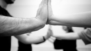 History of Contact Improvisation - Steve Paxton