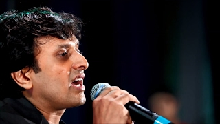 Teri Deewani with Jugalbandi | Fusion Café | Rajesh Modi
