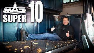 Я СТРОЮ СУПЕРМАЗ!!! #10 НОВЫЙ КАБИНЕТ!