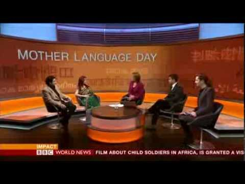 World Mother Language Day - Kurdish - Kürtçe - BBC News - Guney Yildiz