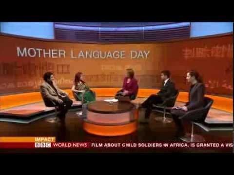 World Mother Language Day - Kurdish - Kürtçe - BBC News - Guney Yildiz