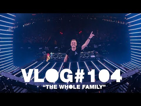 Armin VLOG #104