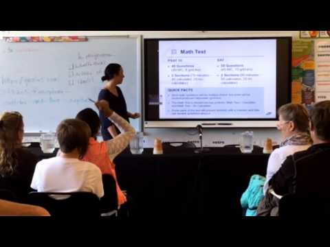 How to use Khan Academy for Free SAT Tutoring