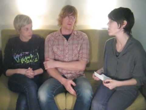 An Horse interview with Sara Quin