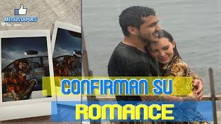 CHRISTIAN NODAL Y BELINDA CONFIRMAN ROMANCE. YouTube Videos
