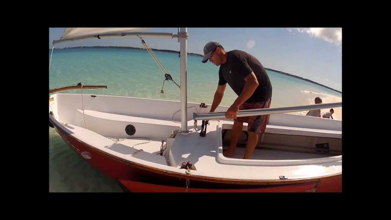 Anyone building boats like this is Fla | Sailboat Owners Forums