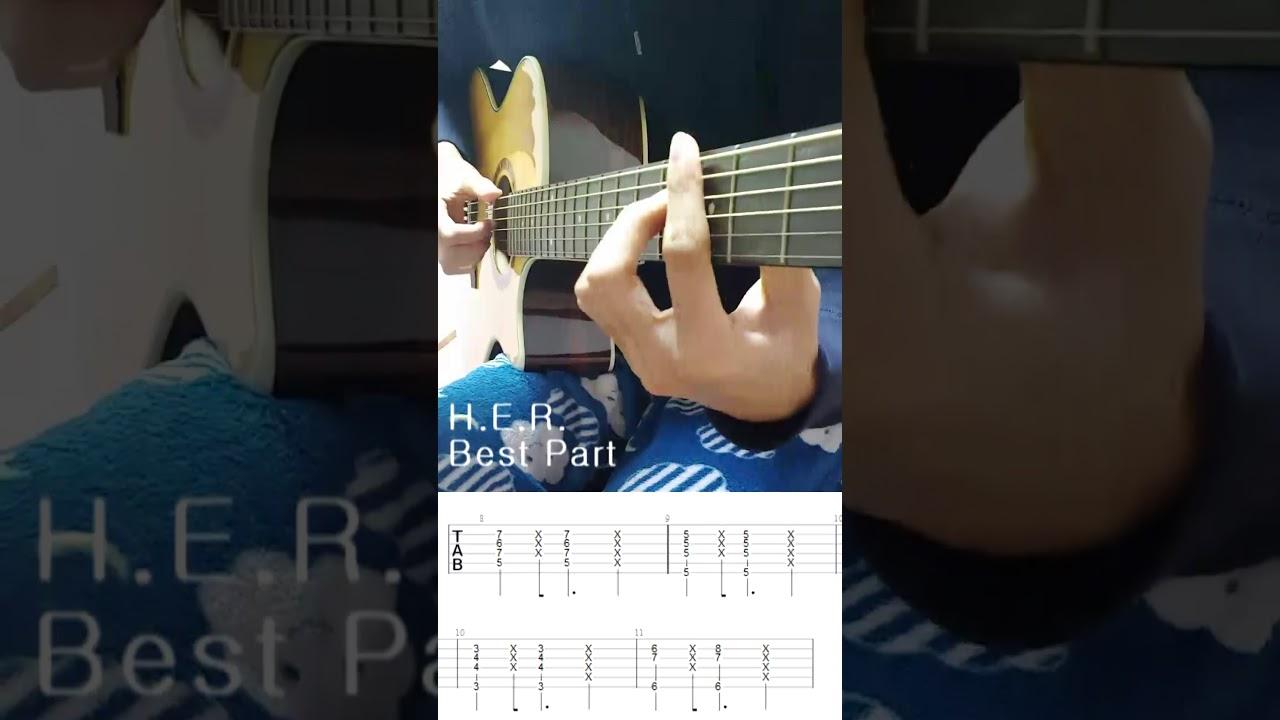 [TAB] 짧은 기타 반주 모음