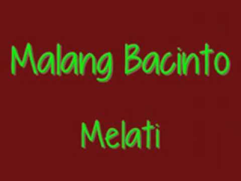 Melati   Malang Bacinto