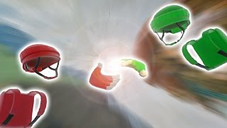 BUTTHOLE ADVENTURES FEAT. MULLEN (CLIMBEY) [HTC VIVE]