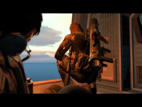 PC Longplay [657] Metal Gear Solid V Ground Zeroes