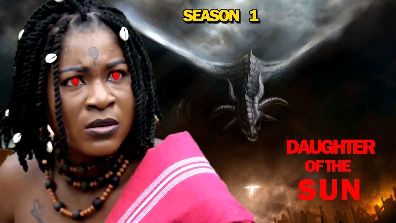 Download DAUGHTER OF THE SUN SEASON 1 - (New Movie) 2019 Latest Nigerian Nollywood Movie Full HD