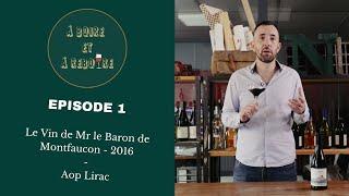 """""""De la broderie"""" / Dégustation Vin"""