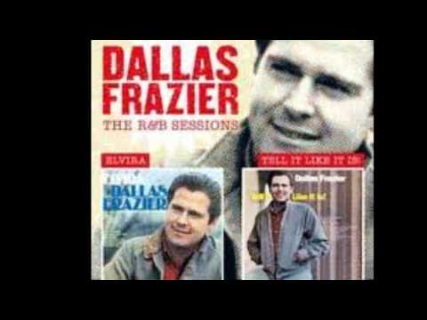 DALLAS FRAZIER - ELVIRA (ORIGINAL)
