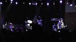 Smashing pumpkins : The aeroplane flies high Asheville 2007