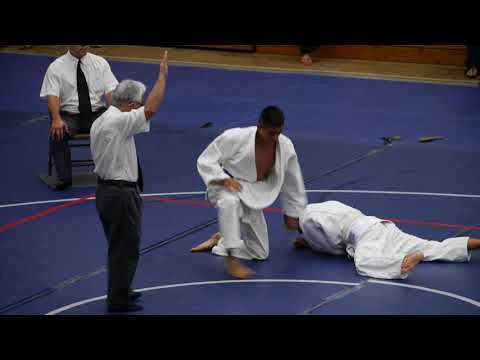 clickED videos   162 JUDO Boys - McKinley vs Kapolei  4-14-18