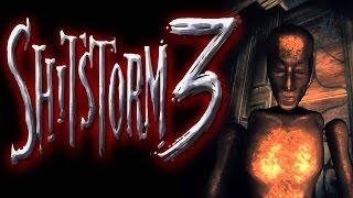 Shitstorm 3: Shittribution - Kraven Manor