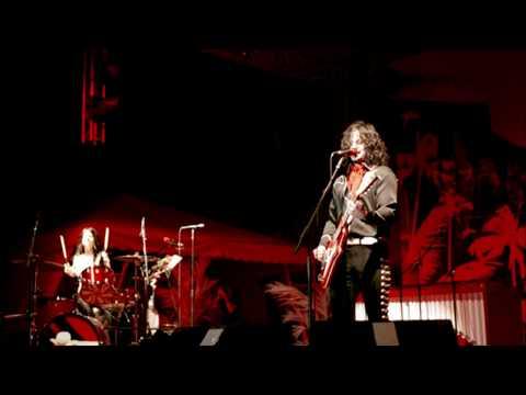 The White Stripes @ Athens 2005