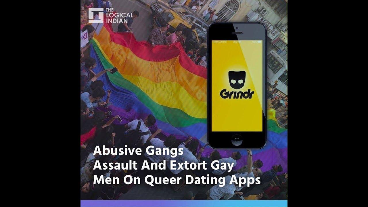 India gay dating app
