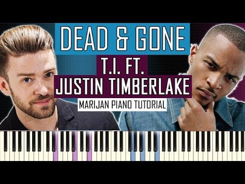How To Play: T.I. ft. Justin Timberlake -...