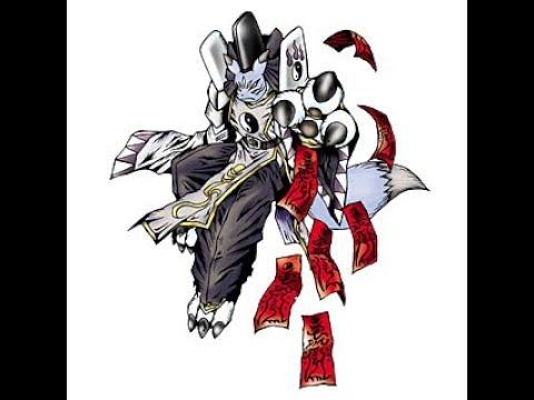 reddbarker's Live PS4 Digimon World Next Order Broadcast