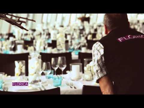 www.FLORICA.eu - Floristik Catering Köln - Blumen und Dekorationen für Events, Messen & Business