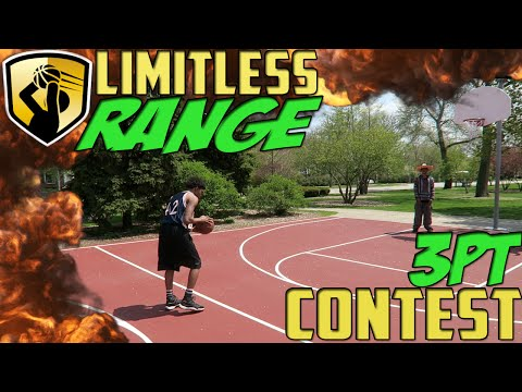 Download INSANE LIMITLESS RANGE 3 POINT CONTEST!! I'M NOT LOSING ANYMORE!! Mp4 baru