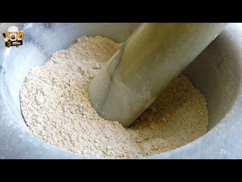 HOW TO MAKE SALT & VINEGAR SEASONING
