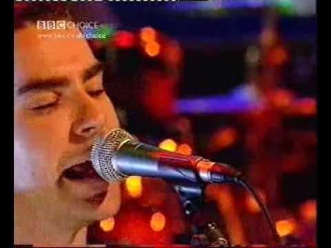Stereophonics - Mr Writer - A Little Later