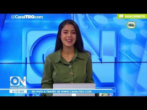 Oriente Noticias primera emisión 03 de octubre