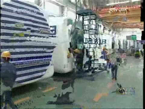 Baoding to become a low carbon city - CCTV 091212