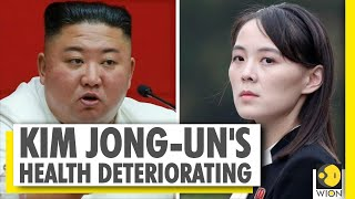 Kim Jong-Un in coma with North Korea passing power to sister: Reports | WION