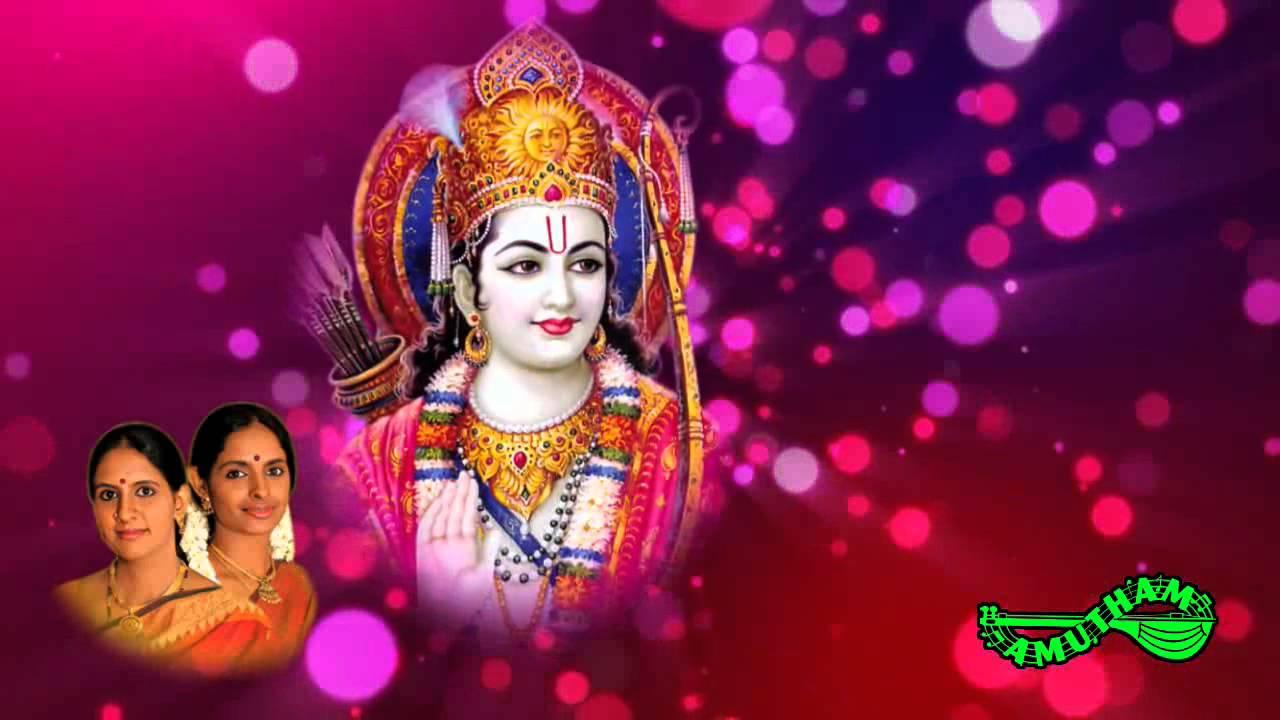 Playlist of Ranjani Gayatri - Carnatic music songs -Ambujam