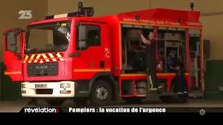 Le Quotidien Incroyable des Sapeurs Pompiers - 2017
