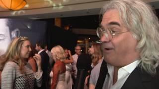 Jason Bourne: Director Paul Greengrass Movie Premiere Interview