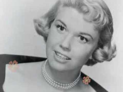 Doris Day - Buddy Clark - Powder Your Face With Sunshine