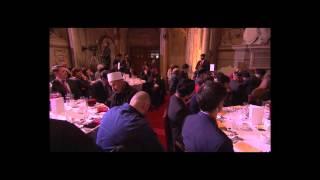 Jalsa Salana UK 2014: Huzoor's Activities 2013-2014