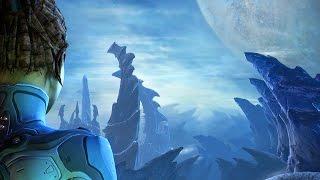 Shoot the Messenger: Kerrigan Destroys Protoss Colonists on Kaldir (Starcraft 2: Heart of the Swarm)