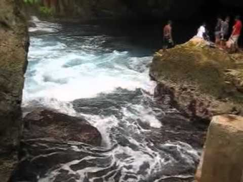 Most Dangerous Place In Saipan