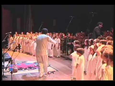 ABC Musical - Suíte nº1 - Naná Vasconcelos