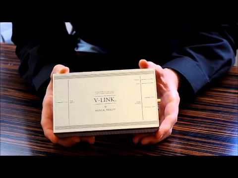 HD Audio Visual Vlink Product Video