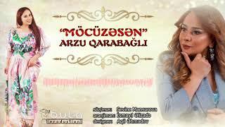 Bestekar Sevinc Mansurova--MÖCÜZƏSƏN--Arzu Qarabaglı (Yeni 2020)#trend#hit#cover#yeni#ArzuQarabagli