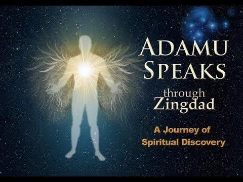 Image result for Adamu ascension