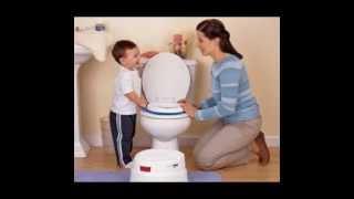 Potty Training Regression - Information 4 U